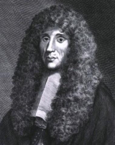 Francisco Redi (1626)