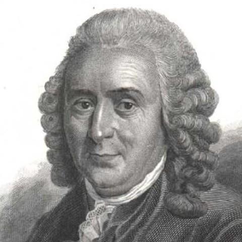 Carlos Linneo (1751)