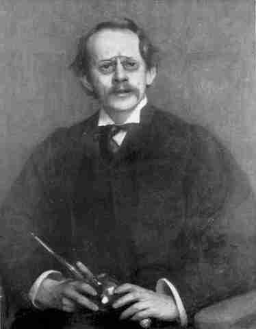 Joseph John Thomson (1898)