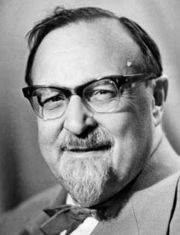 Alexander Oparin (1921)