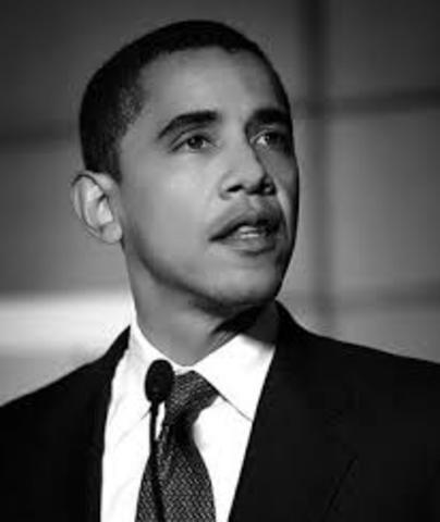 Obama as a lawyer