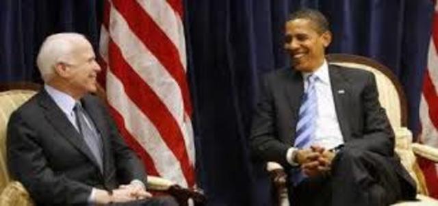Presidential campaigns 2008 presidential campaign