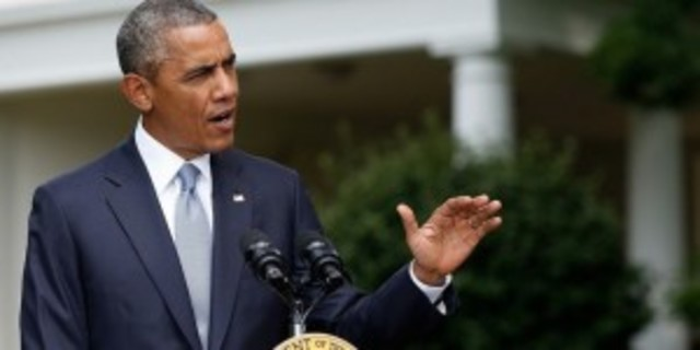 Obama became the first major-party presidential candidate
