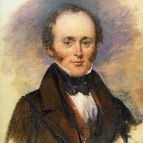 Charles Lyell (1838)