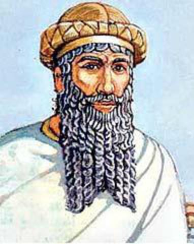 MESOPOTAMIA 2000 a.c