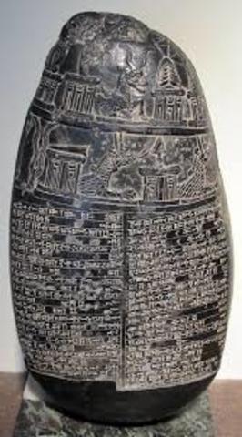 mesopotamia 2500 a.c
