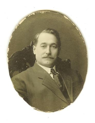 Floyd Henry Allport