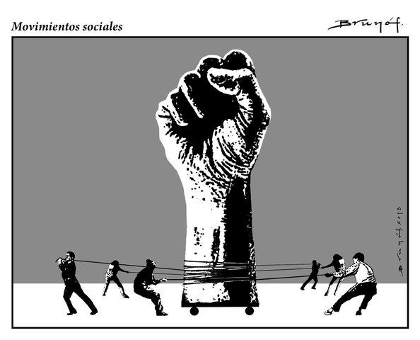 Crisis ideológica