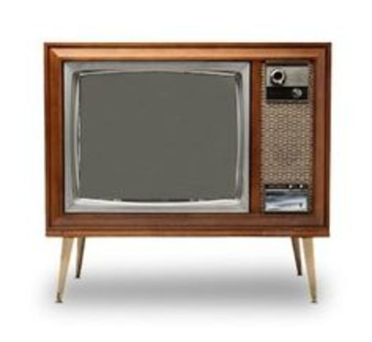 First Televised Games 1960