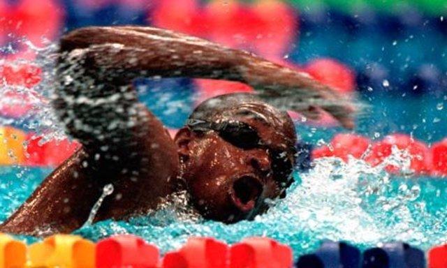 Swimmer, Eric Moussambani Came Last, But Never Gave Up