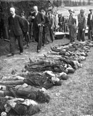 Invasión de Alemania a Checoslovaquia