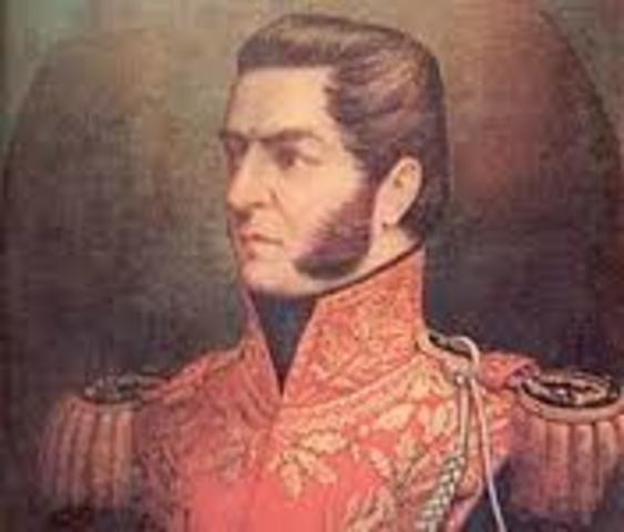 General Ramírez apoyo a los aliados