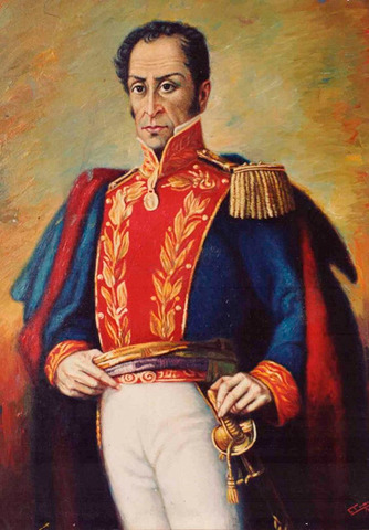 Colombia, 1819