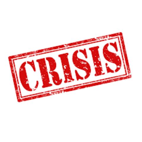 En Argentina hay crisis economica