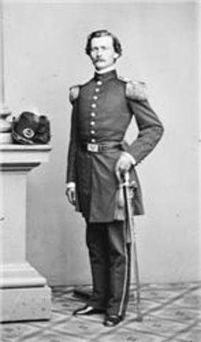 Edgar Allan Poe Joins the Army (MIlitary)