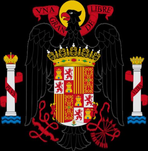 Formación del sexto Gobierno nacional de España.