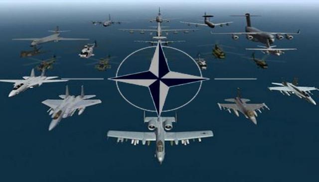 OTAN se rearma