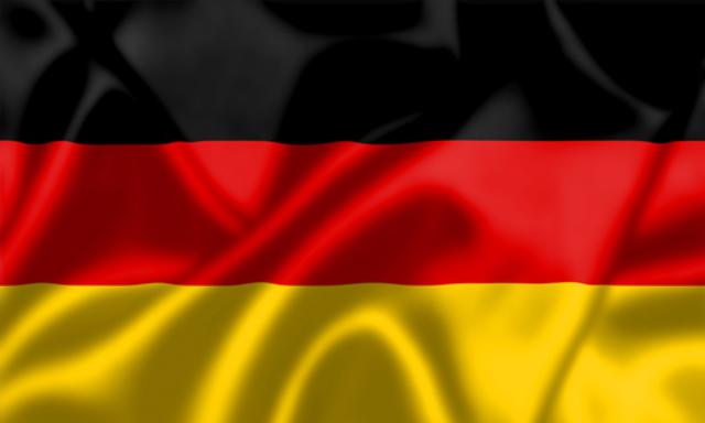 Alemania Occidental-Se convierte en un estado independiente.