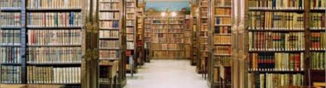 Creación del Archivo General de la Nación