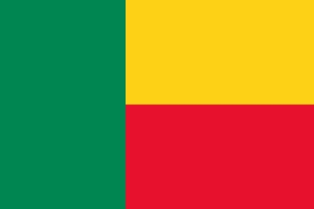 Independencia de Benín