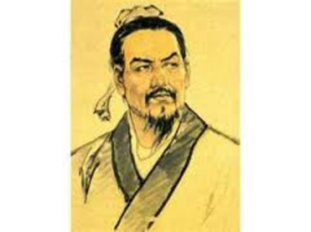 emperador huang ti