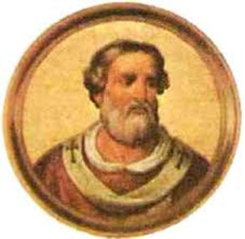Papa adrian I