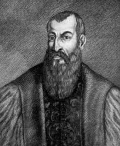 Giovanni Filipo Ingrassia