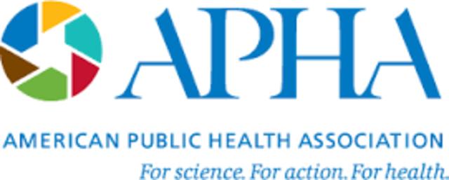 Se creo la Asociacion americana de salud publica