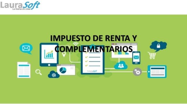 Normas Fiscales Relacionadas con los Impuestos de Renta Complementarios, Aduanas, Ventas y Timbre Nacional