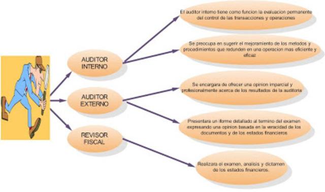 Comité de Auditoria vs Revisoria Fiscal, Coordinación de Finciones