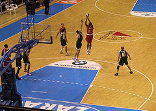 Triples FIBA