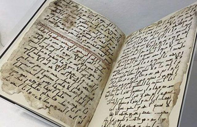 Primeros documentos escritos en piel.