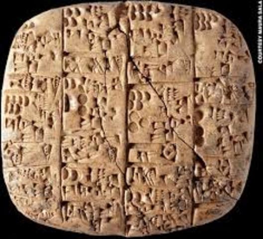 El Archivo de Ebla
