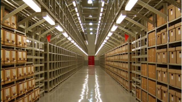 Archivos del Siglo XXI