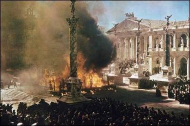 Destrucción del estado social y administrativo
