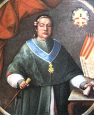 Lozano es derrocado y Nariño asume la presidencia de Cundinamarca.