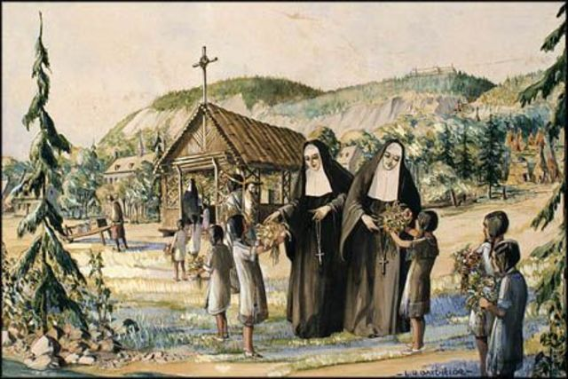St Patrick returns to convert Ireland