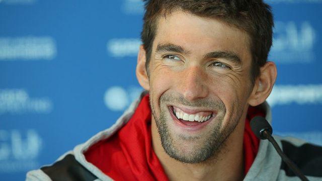 Michael Phelps' Amazing Wins