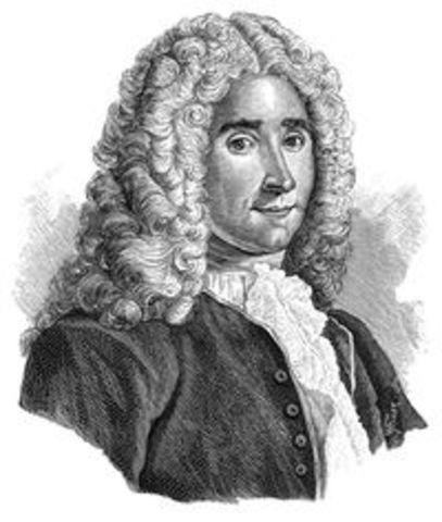 El acero (René de Réaumur)