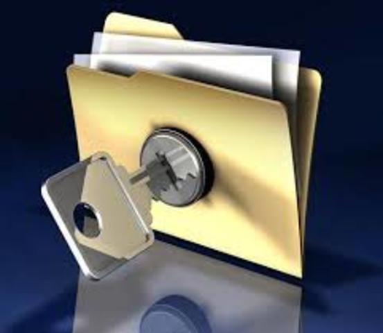 Seguridad a los archivos
