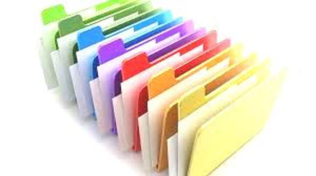 estatutos que rigen la organizacion y funcionamiento del archivo general