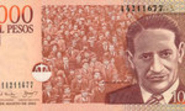 Creación Archivo Nacional en Colombia