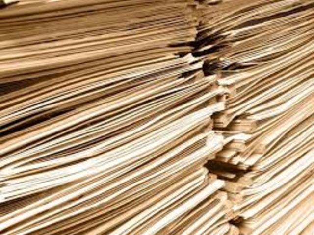 Flujo del sistema de gestion documental