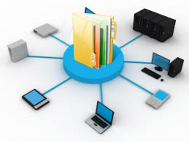 Sistema de información gestión documental
