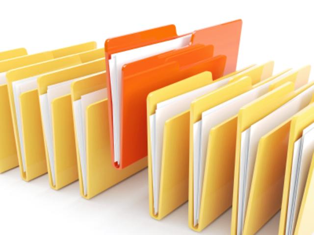 Clasificación gestion documental
