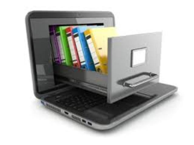 Sistema de gestión documental reconocido formalmente