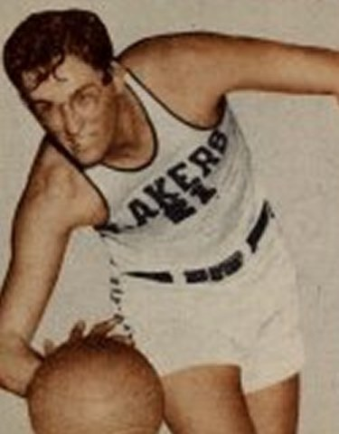 Primer jugador leyenda de la NBA