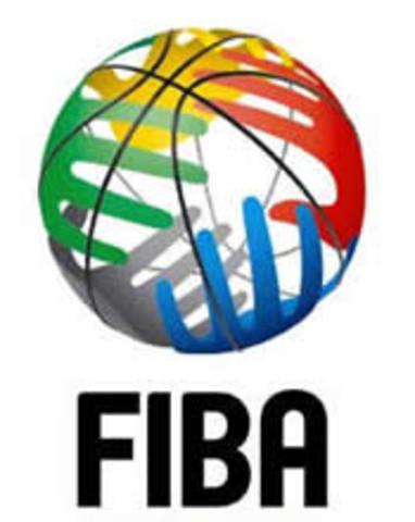 Federación Internacional de Baloncesto