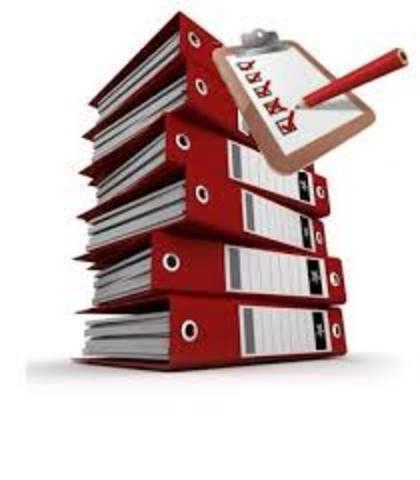 ciclo de vida de los documentos