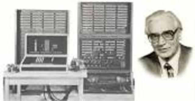 segunda generación de computadores